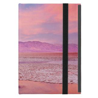 water湖デスヴァレー iPad mini ケース
