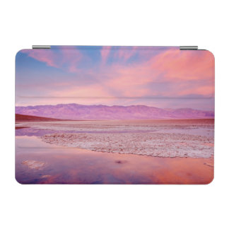 water湖、Badwater、デスヴァレー iPad Miniカバー