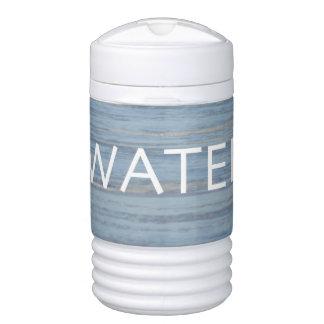 WATER ドリンククーラー