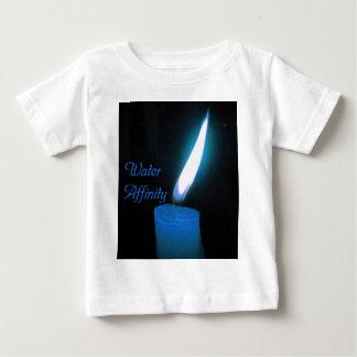 Water_Affinity ベビーTシャツ