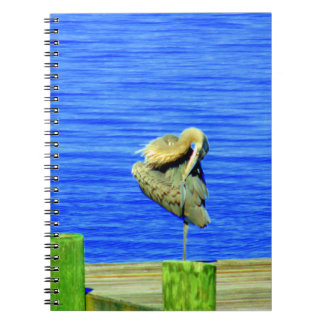 Waterbird ノートブック