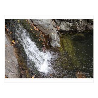 Waterfall.jpg ポストカード