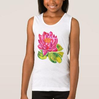 WaterillyのデザインのTシャツ タンクトップ