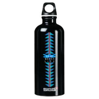 #WaterIsLife! ウォーターボトル