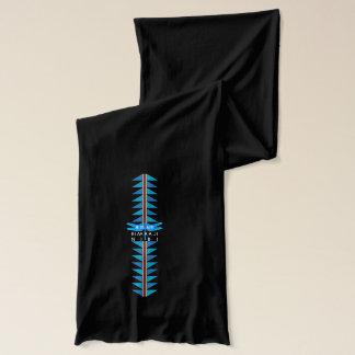 WaterIsLife! Bimaaji スカーフ
