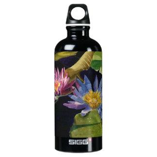 Waterlillies SIGG トラベラー 0.6L ウォーターボトル