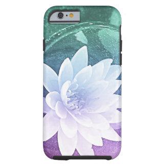 WaterlillyのiPhoneの場合 iPhone 6 タフケース