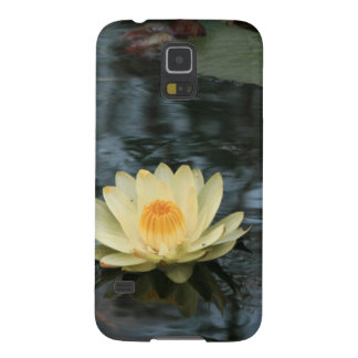 Waterlilly 1 galaxy s5 ケース