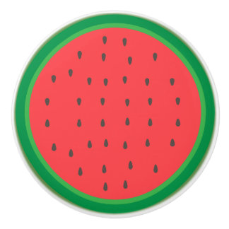 Watermelon Slice セラミックノブ