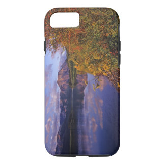 Waterton湖の国立公園2のMaskinonge湖 iPhone 8/7ケース