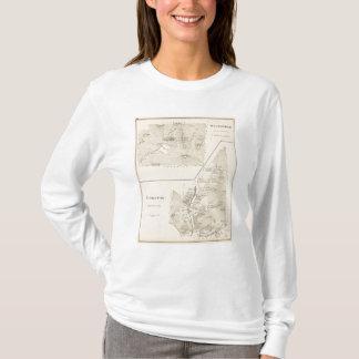 Waterville、Thornton Tシャツ