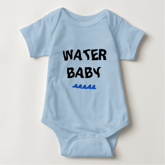 waterwave、水ベビー ベビーボディスーツ