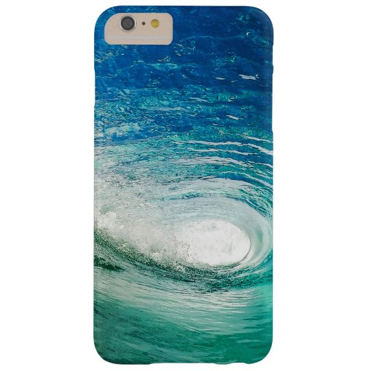 Wave Barely There iPhone 6 Plus ケース