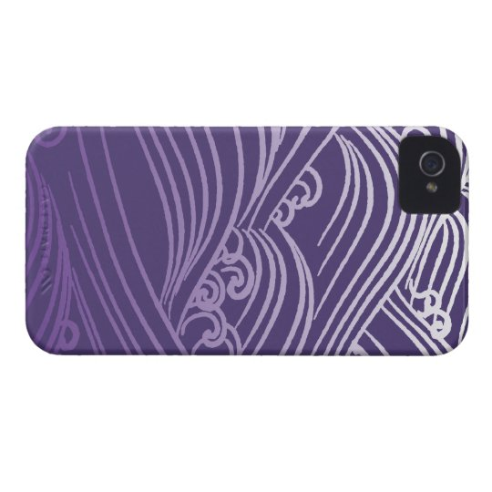 wave Case-Mate iPhone 4 ケース