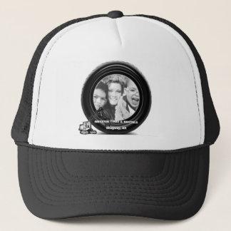 Waystinのタイヤ及びレンタルのトラック運転手の帽子 キャップ