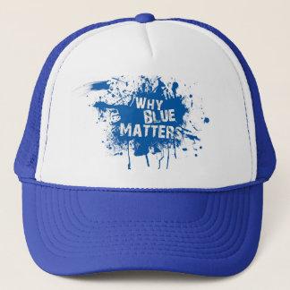 WBMの急な帽子 キャップ