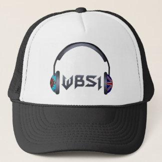 WBSI Apparal キャップ