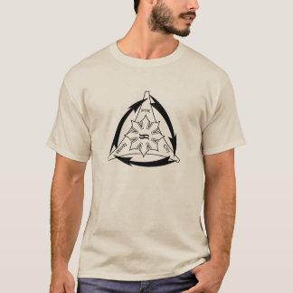 WCPTKの大きいロゴのTシャツ Tシャツ