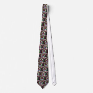 WCSl Baphometのロゴのタイ! ネクタイ