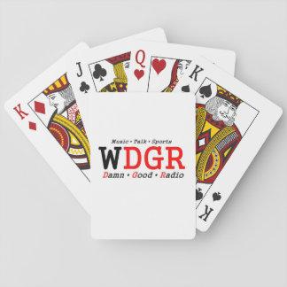 WDGR -トランプ トランプ