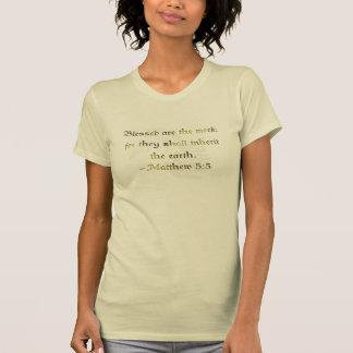 WDJS: blessed柔和です Tシャツ