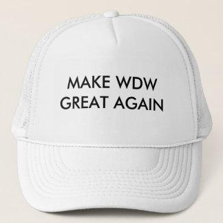 WDWを帽子を分類すること素晴らしく再度作って下さい キャップ