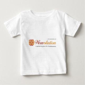 Weavolution ベビーTシャツ