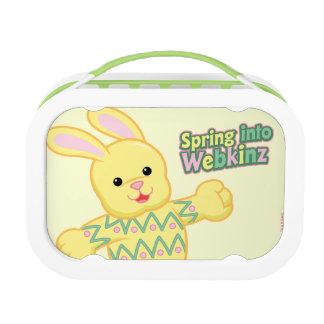 Webkinzにはねて下さい! ランチボックス