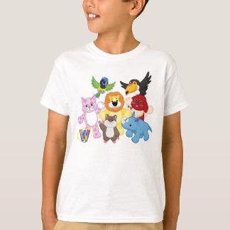 Webkinzへの歓迎! Tシャツ