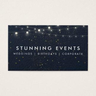 Wedding & Event Planner 名刺