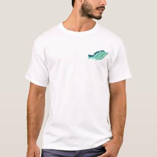 Wedgieのスライド Tシャツ