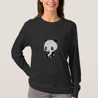 Weetleのパンダ Tシャツ