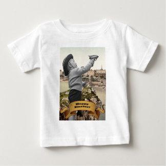 WelshEaster14.jpg ベビーTシャツ