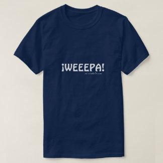 WEPA、Weeepaプエルトリコ、 Tシャツ
