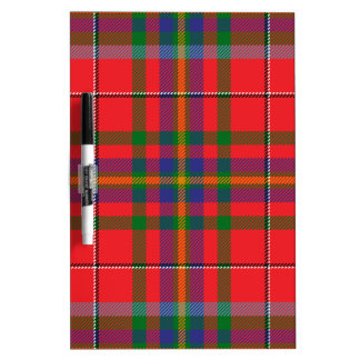 West_Virginia_state_tartan ホワイトボード