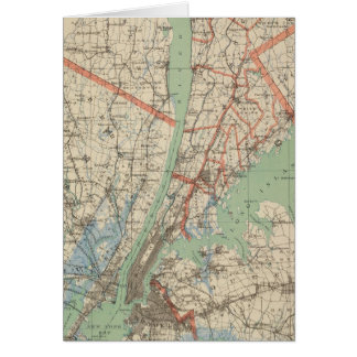 Westchester Co及び環境 カード