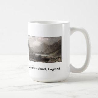 Westmoreland、イギリス コーヒーマグカップ