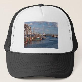 Weymouth港 キャップ