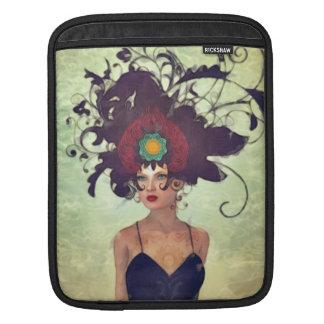 WH 002のゴシック様式芸術のiPadの袖 iPadスリーブ