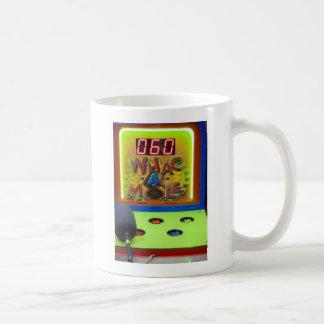 Whack a Mole コーヒーマグカップ
