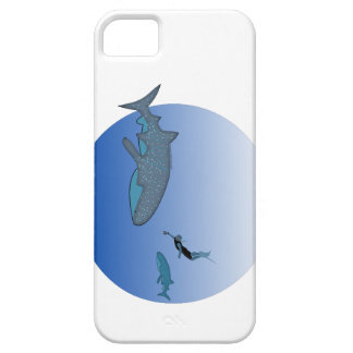 WhalesharkのiPhoneの場合 iPhone SE/5/5s ケース