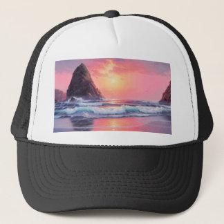Whalesheadのビーチ キャップ