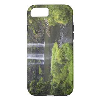 Whangareiの滝、WhangareiのNorthland、新しい2 iPhone 8/7ケース