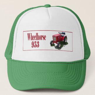 Wheelhorse 953 キャップ