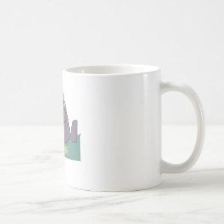 Wheresのセイウチ コーヒーマグカップ
