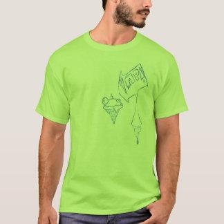wheresのimpi tシャツ