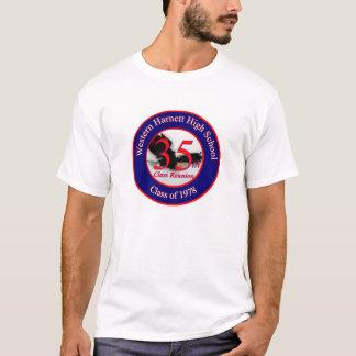 WHHS第35の懇親会 Tシャツ