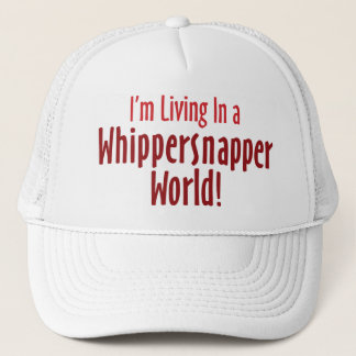 Whippersnapperの帽子 キャップ