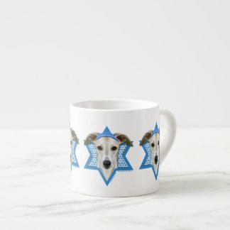 - Whippetハヌカーのダビデの星 エスプレッソカップ