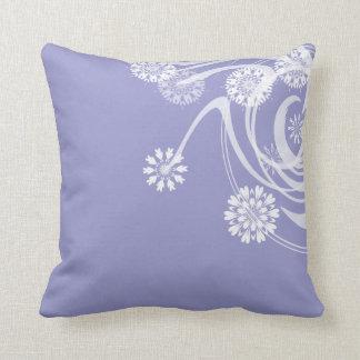 Whispyのつる植物の枕 クッション